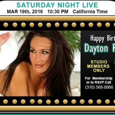 dayton-rains-bday-DrSuzy-tv