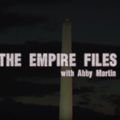 The Empire Files