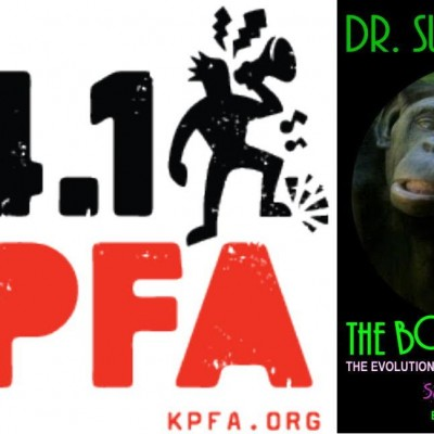 KPFA-SOUNDCLOUD