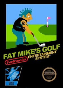 fat mike's golf