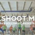 Coed Basketball League Plays Thursdays - Free Game 11/17 (Hollywood)