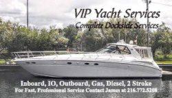 VIP Marine Services (La County)