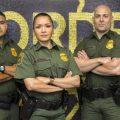Border Patrol Agent (Los Angeles, CA)