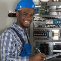 P.E Electrical Engineer (Woodland Hills)