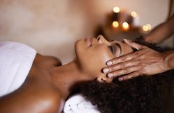 Ebony Girl Needed for Massage Therapy (Los Angeles)