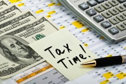 Experienced Tax Preparer w/CPA license (Brentwood)