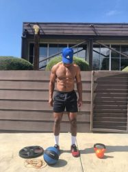 Personal Trainer w/ Private Gym - I'll Get You Fit, Fast & Affordably (Echo Park)