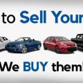 WE BUY CARS! CASH ON THE SPOT!
