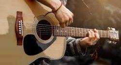 GUITAR & SONGWRITING Lessons (Santa Clarita)