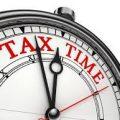 Tax Preparation & Bookkeeping (Los Angeles)