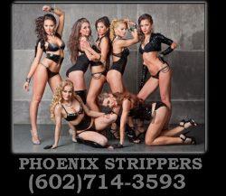 Phoenix Waste Management Open Strippers & Topless Bartenders & Strippers in Arizona (602)714-3593