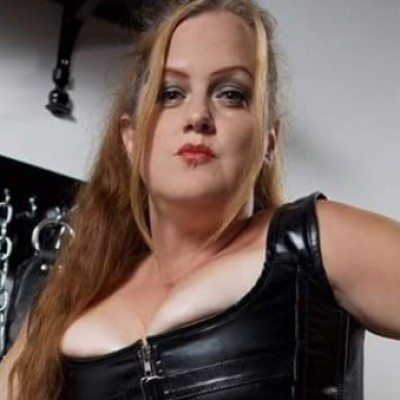 Profile picture of Mistress Jennifer