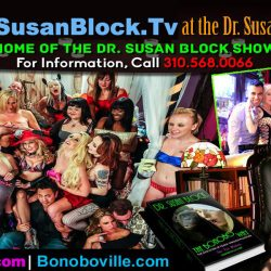 Seeking Webcam Gal and On-Camera Assistant for Sexuality Talk Show (Room and Board Included)