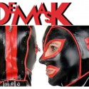 Demask | World leading Rubber & Leather - Amsterdam, Dortmund, Hamburg, Los Angeles, Munich & Paris