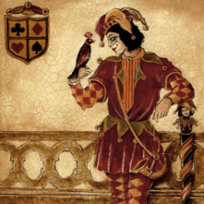 Group logo of Villa Piacere: Commedia Dell'arte