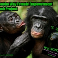 The Women of the Bonobo Way Female Empowerment Outreach Project