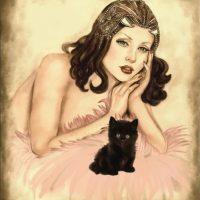 Burlesque-Queen-kitten