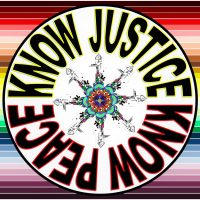 Know Justice Know Peace – DelReyBonobo