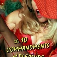 Ten Commandments of Pleasure Book Cover